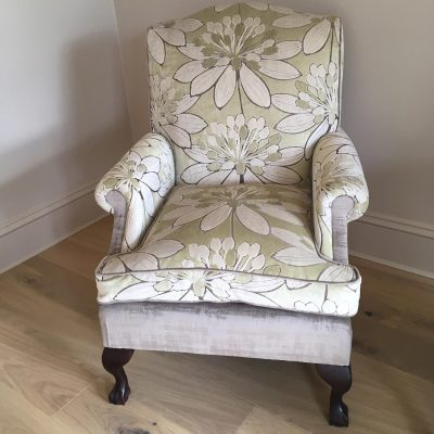 Anthiny & Alice Chairs